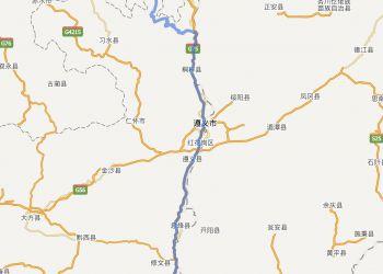 贵州自驾至四面山